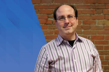Eric Kapinus is named Production Coordinator
