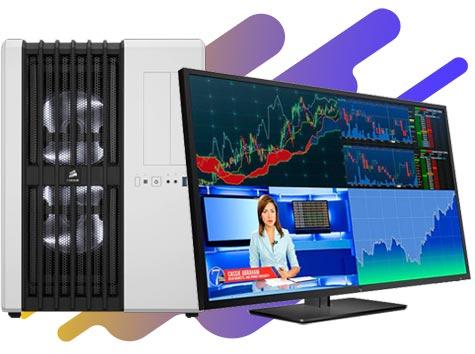 Images et technologie - Système sur mesure